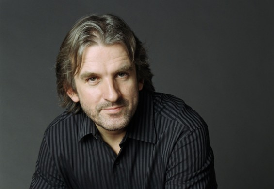 Barry Douglas in recital at the Lyon Salle Molière